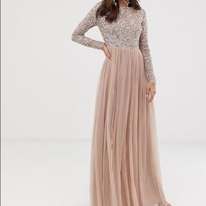 ASOS Maya Bridesmaid Dress